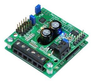 TReX Dual Motor Controller DMC01 (Pololu Motor Controller compare prices)