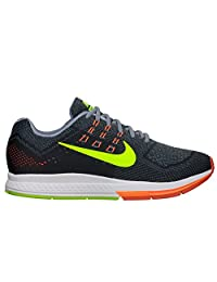 Nike Men`s Zoom Air Structure 18 Running Shoes - Extra Wide (4E) Size 9
