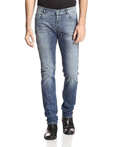 Desigual Men's 5 Pocket Jean