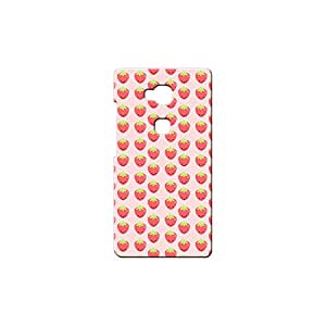BLUEDIO Designer Printed Back case cover for Huawei Honor 5X - G0553