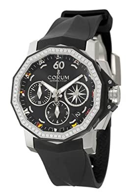 Corum Admiral's Cup Women's Watch 984-970-47-F371-AN22
