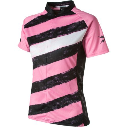 Image of Twin Six Masher Jersey - Short-Sleeve - Women's (B0065HGQ4Q)