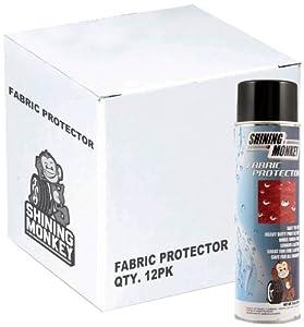 Shining Monkey Fabric Protector by Shining Monkey