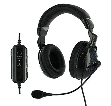 TekNmotion Pulsar SX PC Gaming Headphone