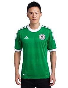 adidas Herren Trikot DFB Away 2012, grün/weiß, XL, X21412