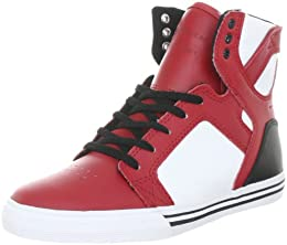 Supra Skytop Skateboarding Men s Shoes Size B006OP6O8C