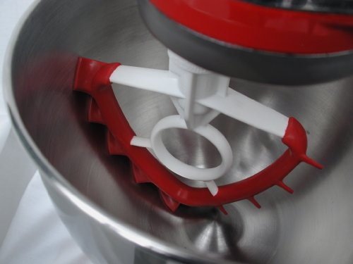 Sideswipe For Kitchenaid Tilt Head Mixers 4 5 And 5 Qt