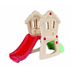 Buy Little Tikes Hide and Seek Climber by Little Tikes