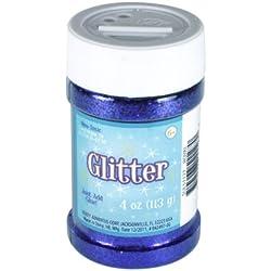 Sulyn 4 oz. Glitter Jar - Royal