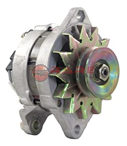 Amazon.com: ALTERNATOR FITS AGCO ALLIS TRACTOR 8610 8630, IVECO TRUCK