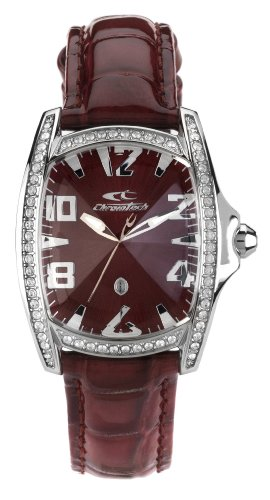 Chronotech Ladies Wristwatch Design Reloaded CT.7988LS/64