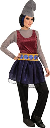 Rubie's Costume The Smurfs 2 Adult Vexy, Multicolor, Standard Costume (Smurfs Merchandise compare prices)