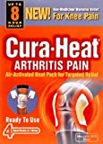 CURA HEAT ARTHRITIS PAIN KNEE 4