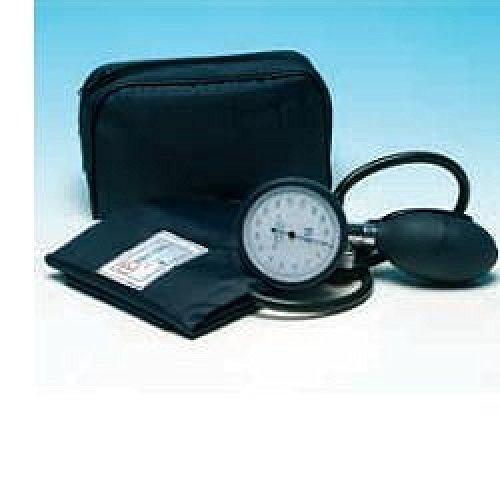 Farmac-Zabban Misuratore Pressione Arteriosa Meccanico da Braccio, Display Grande