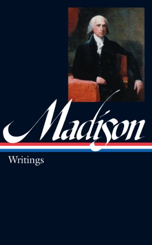 james madison a life reconsidered pdf