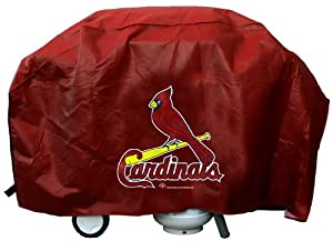St. Louis Cardinals MLB Grill Cover Deluxe by Unknown