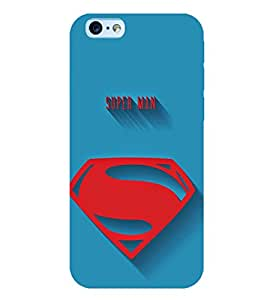 TOUCHNER (TN) Fantasy Hero 2 Back Case Cover for Apple iPhone 6