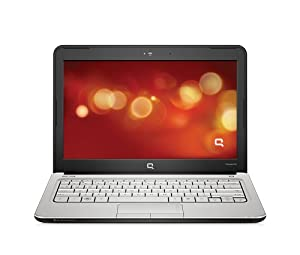 HP Compaq Mini 311c-1010sg 29,5 cm (11,6 Zoll) Netbook (Intel Atom N270 1.6GHz, 1GB RAM, 160GB HDD, Nvidia ION, Win XP Home)