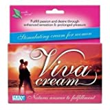 Viva Cream Female Stimulating Gel
