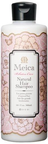 メイカ ナチュラルヘアシャンプー 美髪ケア ファッション 美容用品 人気