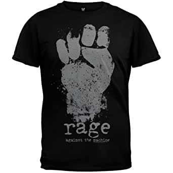 rage against the machine clothes