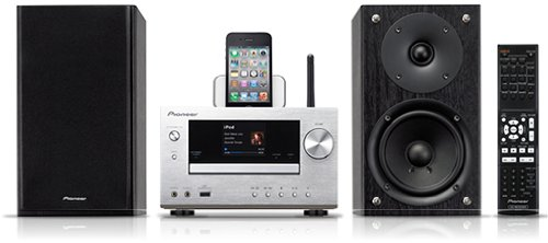 Where can i buy  Pioneer X-HM71-S Micro System