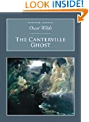 """The """"Canterville Ghost"""""""