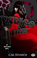 Indigo & Iris (An Indigo Lewis Novel)