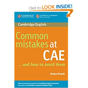 418yYUYJN L. BO2,204,203,200 PIsitb sticker arrow click,TopRight,35, 76 AA300 SH20 OU01  Common Mistakes at KET, PET, FCE, CAE, CPE... and how to avoid them