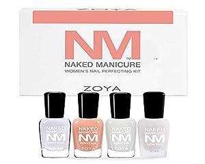 Zoya Women's Starter Kit Manicure Kit, 0.5 fl. oz.