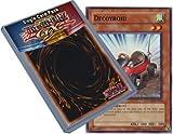 Yu Gi Oh : POTD-EN010 1st Edition Decoyroid Common Card - ( Power of the Duelist YuGiOh Single Card )
