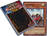 Yu Gi Oh : POTD-EN010 Unlimited Edition Decoyroid Common Card - ( Power of the Duelist YuGiOh Single Card )