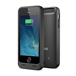 Anker reg 2400mAh MFI Apple Certified Premium Rechargeable Extended