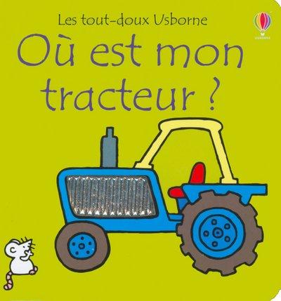 Où est mon tracteur?
