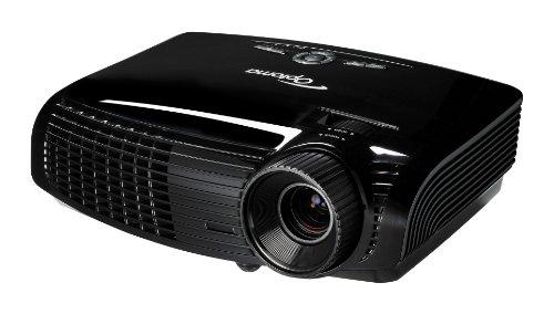 Optoma 奥图码 HD131Xe 3D高清投影仪(2500流明、1080p、3D)