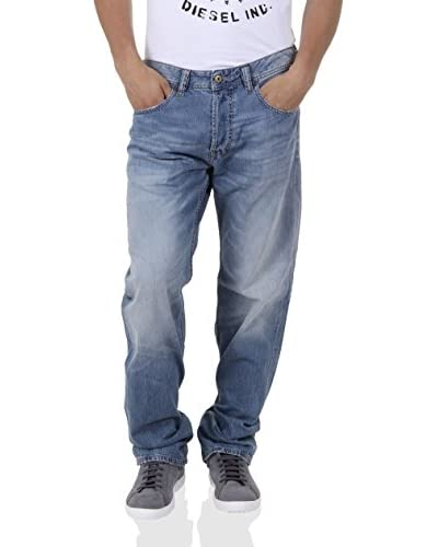 Diesel Vaquero Larkee-Relaxed L.32 Denim