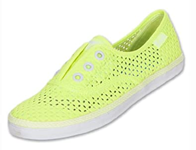 Buy Keds Rookie LCLSS Neon Pink #WF46432 by Keds