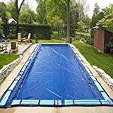 20' x 40' Winter In Ground Swimming Pool Cover 15 Year Limited Warranty