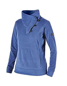 Berghaus Women's Dovenby Fleece Pullover - Deep Denim, Size 18