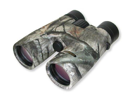 Carson® Mossy Oak Caribou 10X42Mm Mossy Oak Treestand Waterproof Binocular (Mo-042)