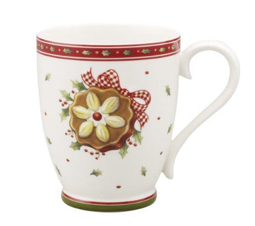 Villeroy boch winter bakery delight mug per the 39 caffe - Service de table villeroy et boch ...