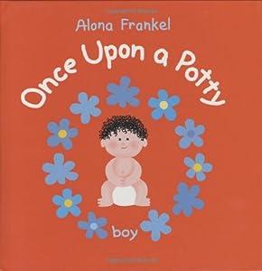 Once Upon a Potty - Boy by Firefly Books
