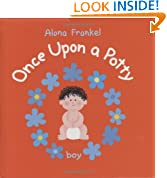 Once Upon a Potty -- Boy