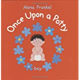 Once Upon a Potty - Boyby Alona Frankel