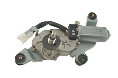 Auto 7 900 0043 windshield wiper motor for select hyundai for Windshield wiper motor price