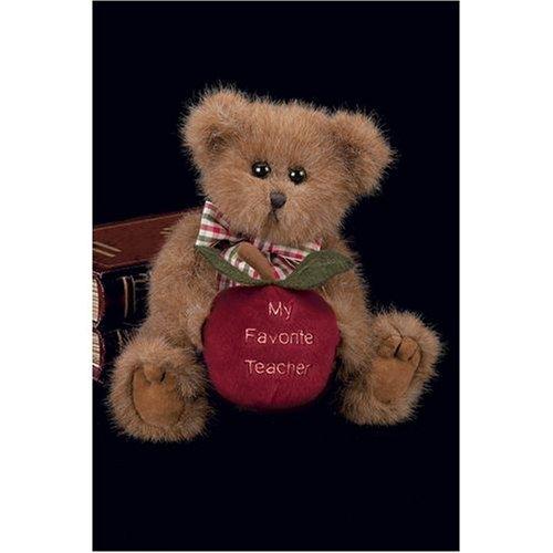 Beary Best Teacher - Bearington - Buy Beary Best Teacher - Bearington - Purchase Beary Best Teacher - Bearington (Bearington Bears, Toys & Games,Categories,Stuffed Animals & Toys,Teddy Bears)