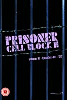 Prisoner Cell Block H Vol.16