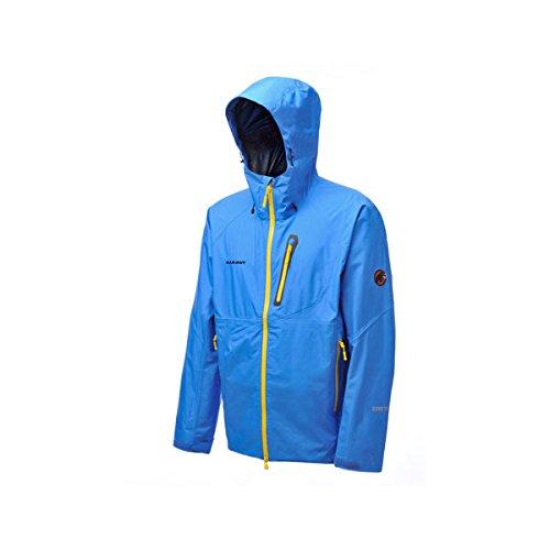 MAMMUT(マムート) GORE-TEXパックライトヘリオスジャケット男性用 101014431 インペリアル S