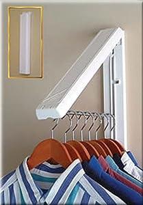 Amazon Com Arrow Hanger Ah12 Instahanger Clothes Hanging