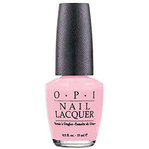 Opi Nail Lacquer, Pink Ing of You, 0.5 Fluid Ounce